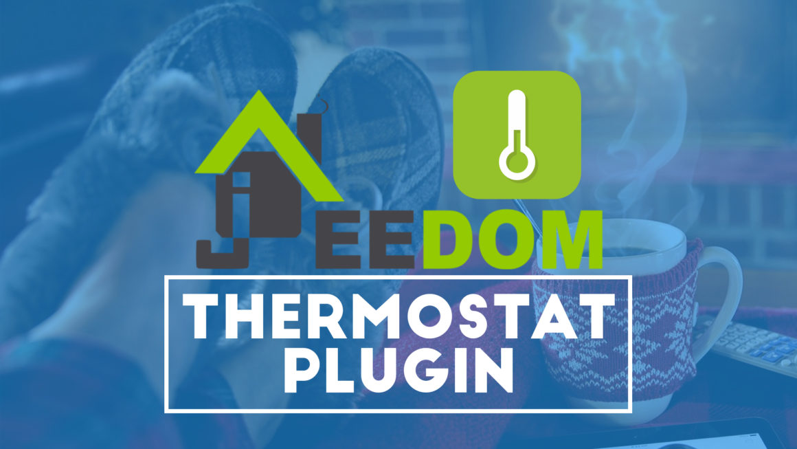 Le plugin Thermostat de Jeedom