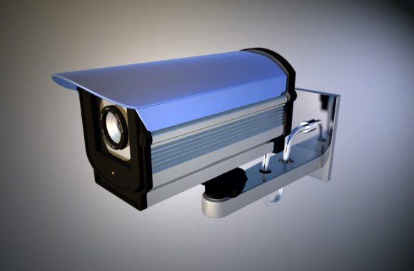 Avoir une photo ou vidéo quand une porte s'ouvre.