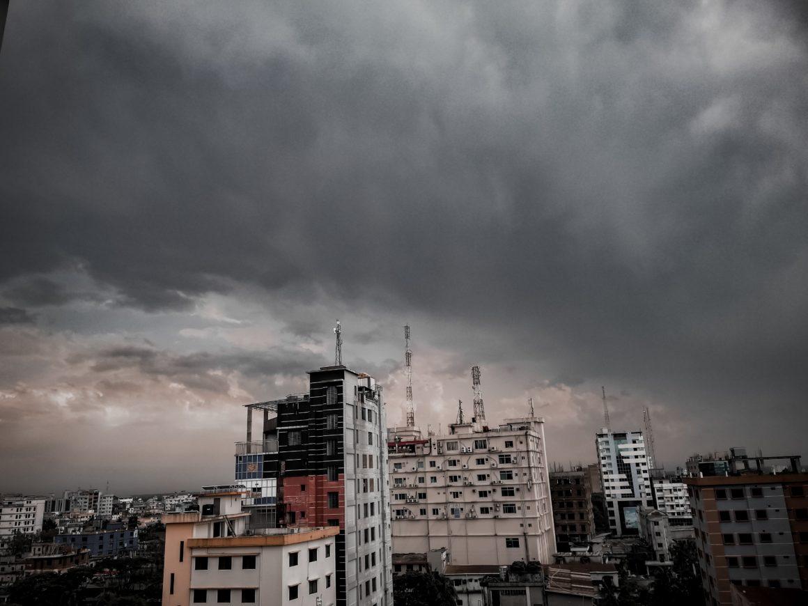 Alerte météo sous Jeedom : Les vigilances